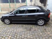 Opel Astra G Limousine