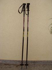Skistöcke Kinder 100cm TECNO Pro
