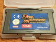 GameBoy Advance Spiel DUEL MASTERS