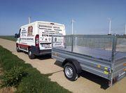 PKW Anhänger 450 kg750 kg