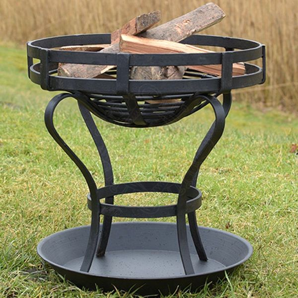 NEU - Feuerkorb bzw Feuerstelle mit