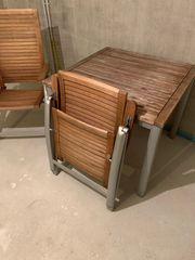 Gartenstühle Klappstühle Eukalyptus Holz FSC