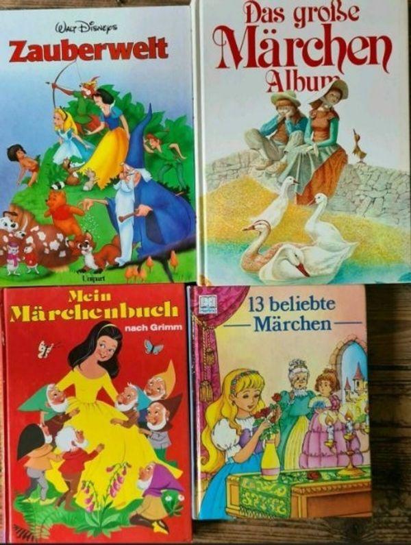 Märchen Bücher