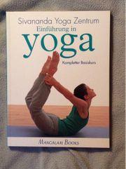 Einführung in Yoga - Kompletter Basiskurs