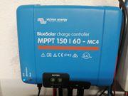 Victron MPPT 150 60