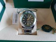 Rolex Milgauss 116400GV ZB