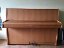 Bild 4 - Sauter Marken-Klavier wenig gespielt guter - Mannheim Gartenstadt