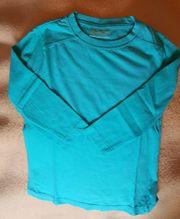 Shirt langarm Gr 98 Schlafanzug