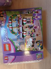 Lego Friends Pizzeriainkl Versand