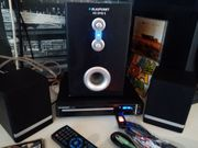 Stereo Kompakt Anlage Blaupunkt UKW
