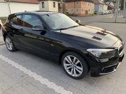 BMW 118i Sport Line 1