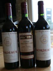 Frz Rotweine für Liebhaber