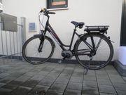 E-Bike Corratec