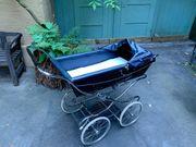 Royaler Kinderwagen von Silvercross