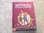 Comic Bücher Lucky Luke Spirou