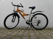 Cooles 26 Zoll Fahrrad Yazoo