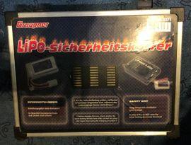 Bild 4 - LiPo-Sicherheitskoffer Graupner 8371 400 x - Angelhof I u. II