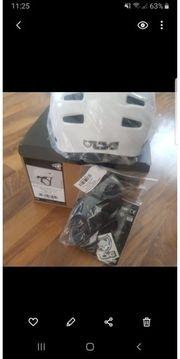 TSG Skooter-Fahrrad Helm NEU