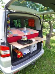 MultiFlexboard VW T5 T6 Multivan