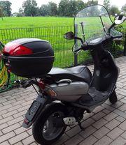 Yamaha Neo s 50ccm SA15