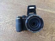Fujifilm FinePix S3300 Digitalkamera