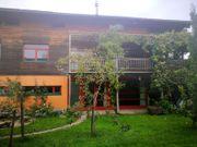 Lehm-Holzhaus im Bregenzerwald zu vermieten