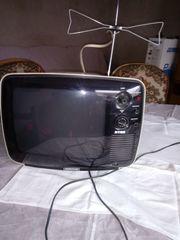 Tragbarer Fernseher