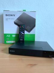 Sony Bluray-Player mit Netflix und