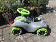 BIG-New-Bobby-Car mit Zubehör
