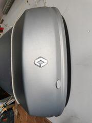 Dachbox Renault