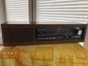 Vintage Radio Grundig