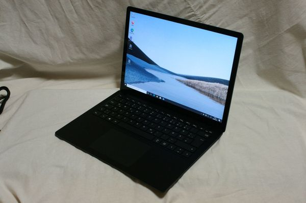 Microsoft Surface Laptop 3 TOP