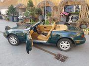 Sammler Liebhaber-Fahrzeug