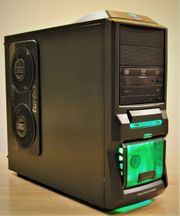 PC Sixcore 6x3 5 GHz