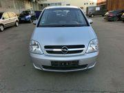 Opel Meriva1 6 16V Easytronic