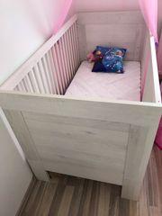 Babybett Gitterbett von Paidi