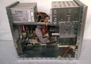 Compute- Komponenten Fujutsu SIEMENS SCALEOP