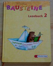 3425110020 - Bausteine Lesebuch 2 - Diesterweg-Verlag -