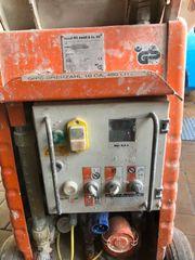 PFT Ritmo M 230 Volt