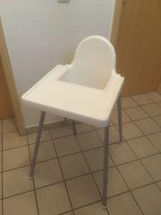 IKEA Antilop Kinderhochstuhl Hochstuhl mit