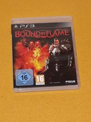 PS3 Spiel Bound by Flame