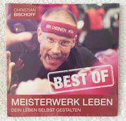 NEU Christian Bischoff-Best of Meisterwerk