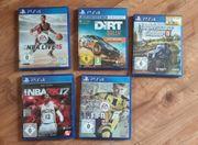 DVD Spiele und Filme