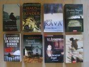Krimis und Mysteriebücher