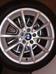Original BMW 5er F10 Alufelgen