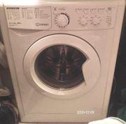 Waschmaschine von Indesit in Top