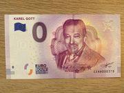 Zum Verkauf eine 0EUR banknote
