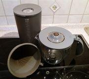 Bosch Private Collection Ersatzkanne Filterhalter