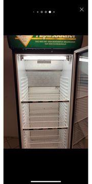 Getränke Kühlschrank Gastronomie