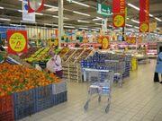 Investor sucht Supermarkt